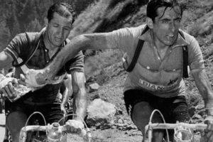 Bartali e Coppi – La Rinascita in Bicicletta