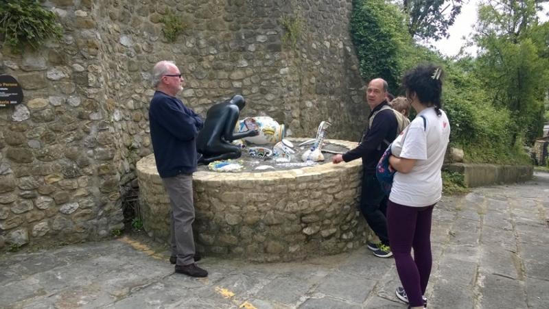 Passeggiata A spasso per Montelupo. Festa della ceramica 2016