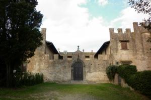 Passeggiar m'aggrada - 12 giugno. Vila del Cotone, Empoli