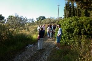 Antica Maremmana. La via degli Etruschi  20 Giugno 2015