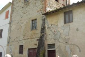 7 maggio Passeggiata con Leonardo Terreni